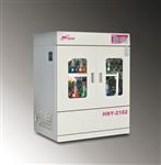 立式双层全温度培养摇床HNY-2102,立式双层全温度培养振荡器现货