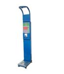 超声波身高体重体检机(可选配血压)