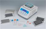 DC10制冷型干式恒温器DC10,核酸实验专用干浴器,厦门金属浴恒温器供应商