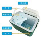 HMXY022血小板平台保存箱价格