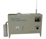石油产品馏程试验器SYD-255,昌吉石油馏程试验器,石油馏程试验器一体式