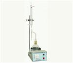石油产品水分试验器SYD-260B,石油产品水分试验器电热套式,福建石油水分试验器供应商
