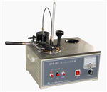 闭口闪点试验器SYD-261,油品分析测量仪器总代理 ,石油产品闭口闪点试验器现货