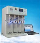 石墨烯全自动氮吸附比表面分析仪
