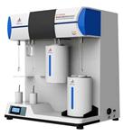 全自动高精度比表面积和介孔微孔测量仪