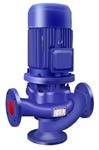立式管道排污泵|无堵塞管道式排污泵