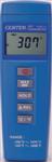 台湾群特CENTER-307数位式温度表/温度计CENTER307