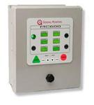 智能可寻址硫化氢探测器 传感器加变送器一体化仪器 可寻址点型硫化氢气体探测器