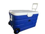 40L药品冷藏箱,药品保温箱,药品运输箱(带轮子带拉杆)
