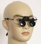眼镜架式手术放大镜, 便携式手术放大镜, 放大镜