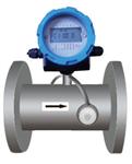 水利用管道式超声波流量计,电池供电管道式超声波流量计