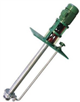 FY耐腐蚀立式液下泵 单级单吸长轴式液下离心泵