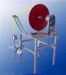 螺纹密封压盖试验装置