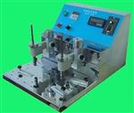 电线印刷字体牢固度试验机