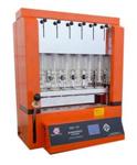 厦门脂肪测定仪SZC-101,上海纤检脂肪测定仪厂家,性价比高脂肪测定仪现货