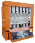 六管脂肪测定仪SZC-C现货,厦门上海纤检总代理,脂肪测定仪火热促销
