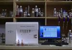 湘潭湘科DHF84玻璃耐火材料化学成份快速分析仪,原料成份分析仪,化学成份测定仪