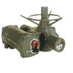 90A/MOTF50多转式电动执行机构