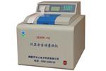 专业检测甲醇混合物的热值、大卡、发热量测定仪