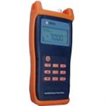 光功率计 ,光通信领域精确测量仪, 光纤及接头损耗的微小变化检测仪