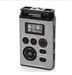 数字采访机, 触控式立体声录音装置, 手持式数字采访机