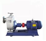 自吸污水泵|不锈钢自吸无堵塞排污泵