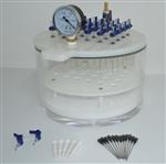 固相萃取仪价格,北京固相萃取仪,固相萃取仪生产商,固相萃取装置报价,固相萃取仪