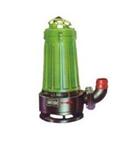污水潜水泵|WQK型切割式污水污物潜水电泵