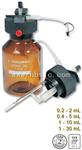 Acurex紧凑型瓶口配液器