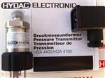 德国原装进口贺德克HYDAC压力传感器