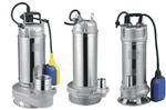 热水耐高温不锈钢潜水排污泵|耐高温潜水污水泵