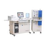 CS996红外碳硫分析仪的价格