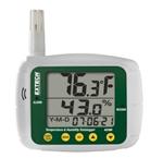 温湿度记录仪,温湿度记录器美国EXTECH 42280
