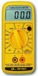 代理 台湾路昌DM-9023,专业型电容表,DM9023数字电容表