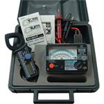日本共立6143,绝缘电阻检测套装,共立6143