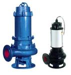 80JYWQ40-30-7.5搅匀潜水排污泵,自动搅匀排污泵