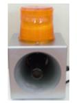 MY-FL4880多功能带充电声光报警器