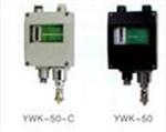 双设定压力控制器D509/18DS