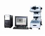 带计算机图像分析自动转塔显微硬度计  JC05- HXD-1000TMC /LC