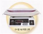 DY型号医用电子婴儿秤