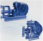 WB鄂泉电动往复泵,电动高压往复泵厂家