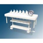 方形固相萃取装置/真空萃取装置USE-12S,方形固相萃取装置/真空萃取装置价格