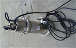 不锈钢热水潜水泵,耐高温潜水排污泵