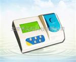 多参数室内空气质量检测仪