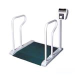 进口轮椅秤,医院专用轮椅秤,医用轮椅称,透析科电子秤