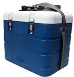 6L疫苗冷藏箱,疫苗保温箱