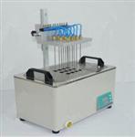 水浴氮气吹扫仪-12孔