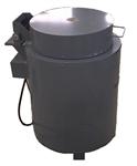 湘潭凯发国际平台品牌SJ系列井式电阻炉,井式电炉
