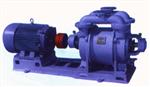 水环式真空泵,SK型水环式真空泵