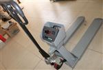 叉车秤维修,2吨液压叉车电子秤